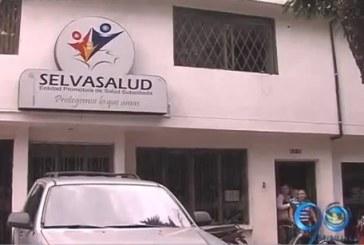 La EPS Selvasalud desaparece el próximo 1° de junio