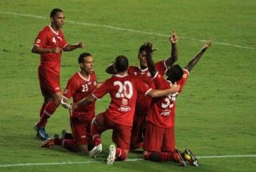 América goleó 4-0 a Jaguares en el Pascual Guerrero