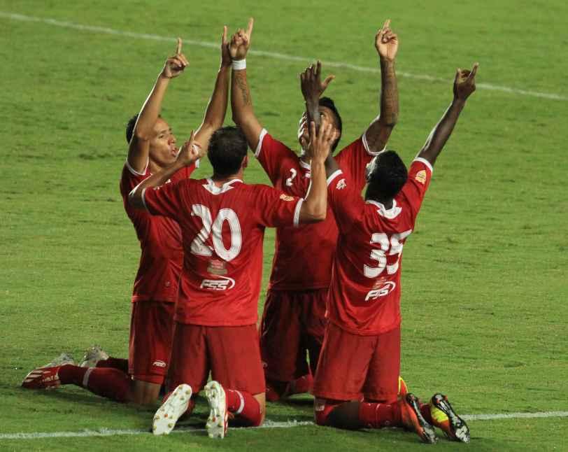 América de visitante logró la clasificación a finales de la B.