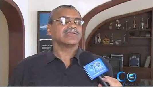 Exalcalde Salcedo habló sobre la estación Calima del MÍO