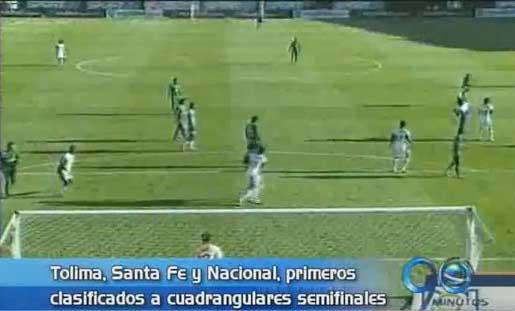 El balance de la fecha 16 en la liga profesional colombiana