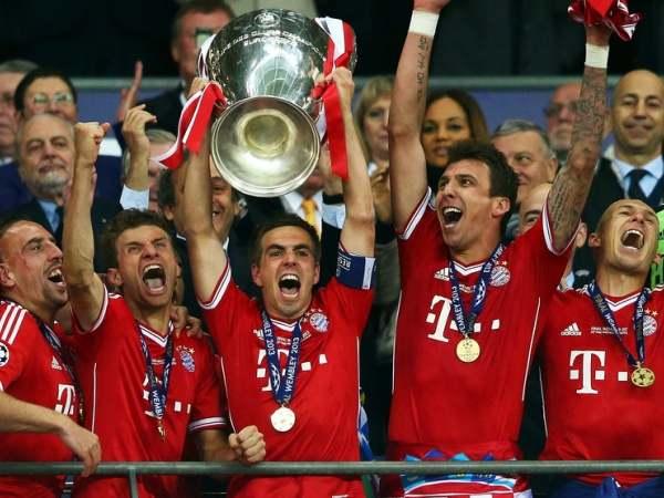 Bayern Múnich es el campeón y nuevo rey en el viejo continente