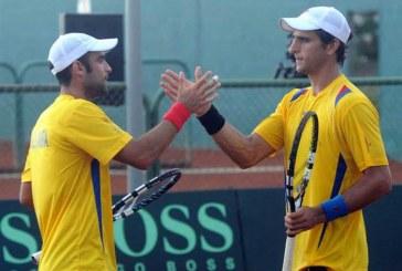 En dobles Cabal y Farah avanzaron a semifinales del ATP de Niza