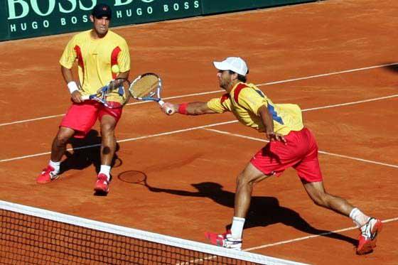 Cabal y Farah superados en las semifinales de dobles del ATP 250 de Múnich