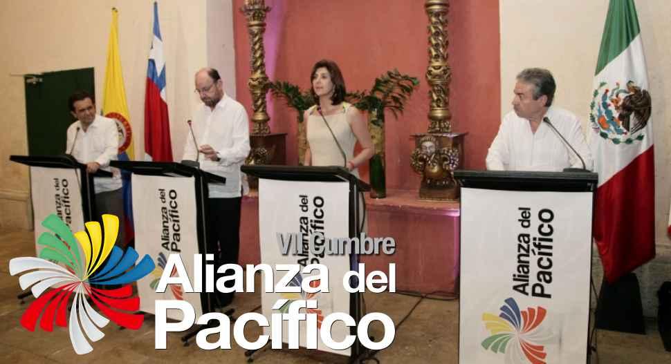 Alianza del Pacífico: cifras y datos informativos