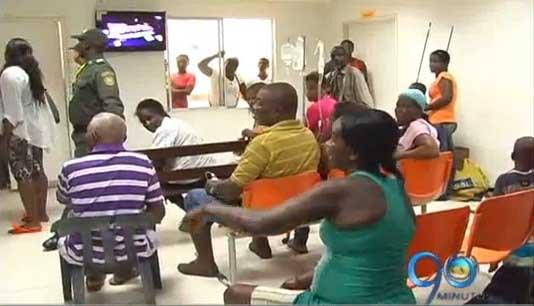 Denuncian corrupción en Caprecom Chocó