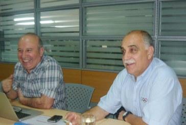 Comité Olímpico de Chile visita la organización Juegos Mundiales en Cali