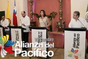 Alianza del Pacífico: mandatarios destacaron los logros