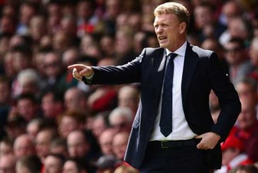 David Moyes, aún en el Everton, es el nuevo timonel del Manchester United