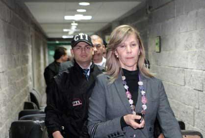 Vicefiscal General le negó la libertad a Dilian Francisca Toro