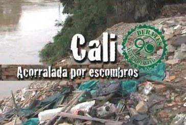 Informe Especial: Cali, acorralada por escombros, parte 3
