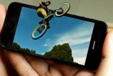 Ver un video 3D en iPhone o iPod, ahora es posible