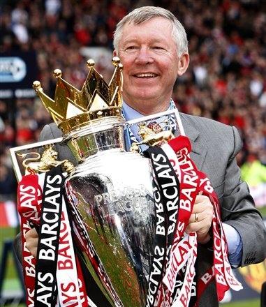 Sir Alex Ferguson dejará la dirección técnica del Manchester United