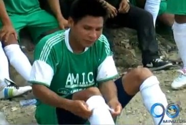 Organizan torneo de fútbol en el que participarán indígenas en Quibdó