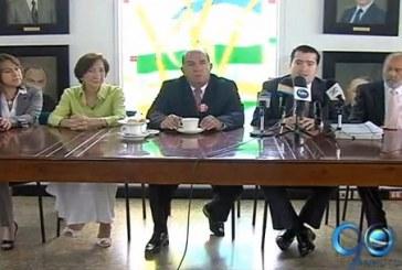 Gobernación del Valle se pone al día con sus cuentas pendientes