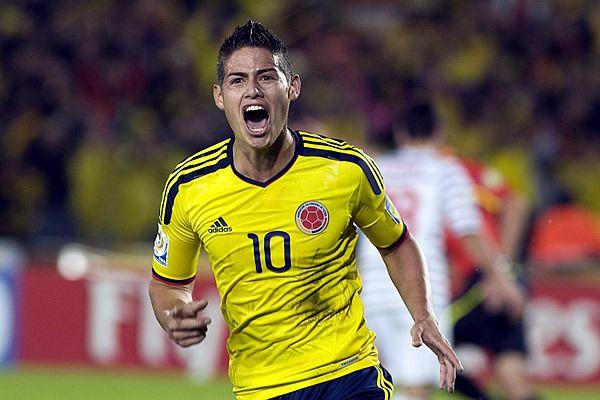 Pensando en Buenos Aires, Colombia trabaja con 20 jugadores en Bogotá