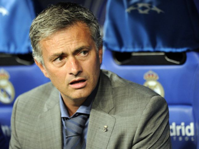 José Mourinho dejará el banco del Real Madrid tras el final de temporada