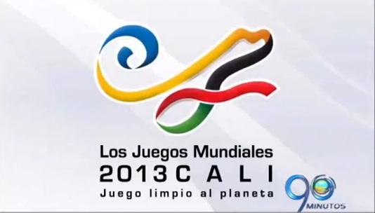 Juegos Mundiales Cali 2013. Faltan 60 días