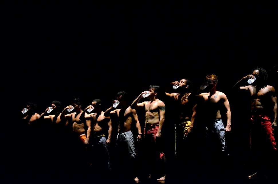 """Cali será el """"hogar"""" de la primera Bienal Internacional de Danza"""