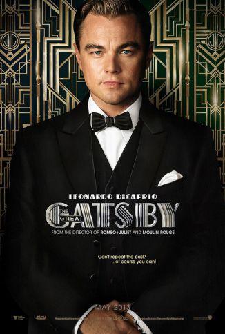 Se acerca el estreno de El Gran Gatsby con Leo DiCaprio