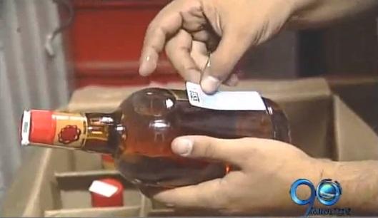 Contraloría advierte a la Gobernación sobre venta de licores