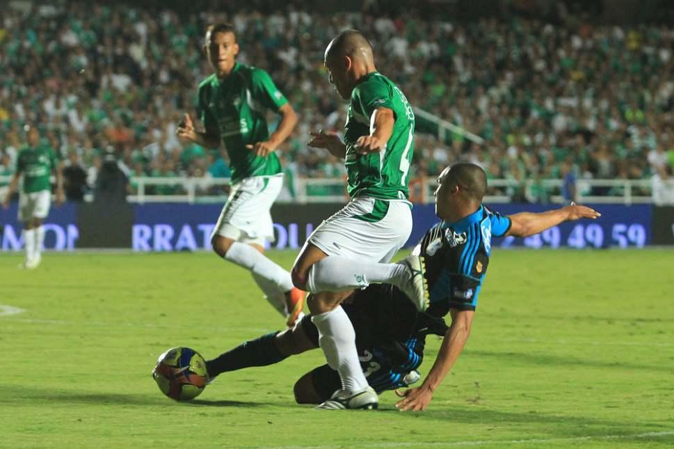"""Se """"aprieta"""" la Liga: 11 equipos pelean por siete cupos restantes"""
