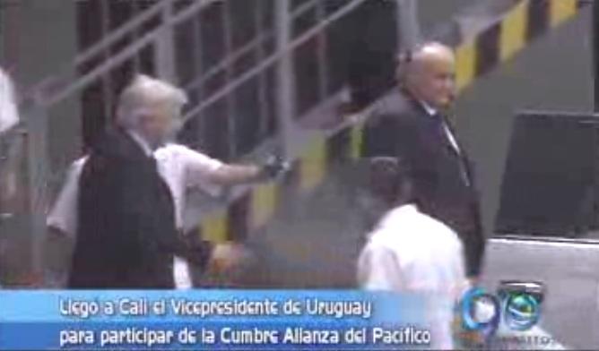 Uruguay, otro observador que busca entrar a la Alianza
