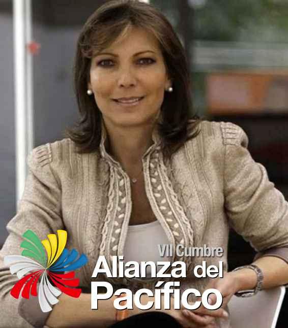 Alianza del Pacífico: Primeras damas recorrerán Cali