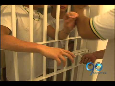 En Buga se construirá el nuevo reclusorio de menores