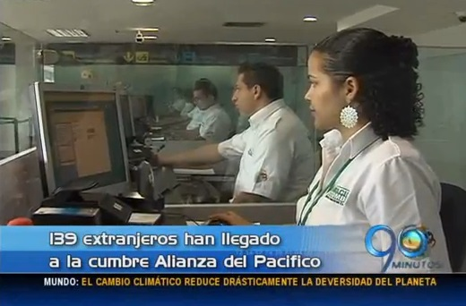 Alianza del Pacífico: Dispositivo especial de migración para la Cumbre