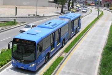 Metrocali presenta el nuevo plan de servicios de mayo