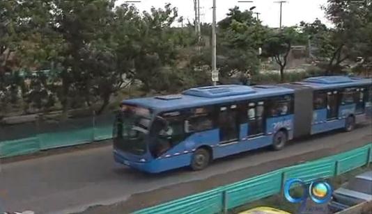 Estación Calima del MÍO: habla la presidenta de Metrocali