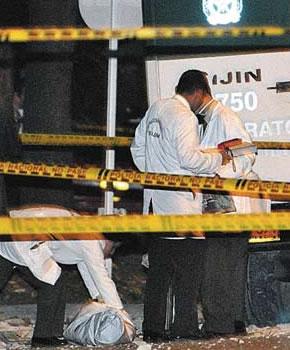 Masacre en el municipio de La Unión, Valle