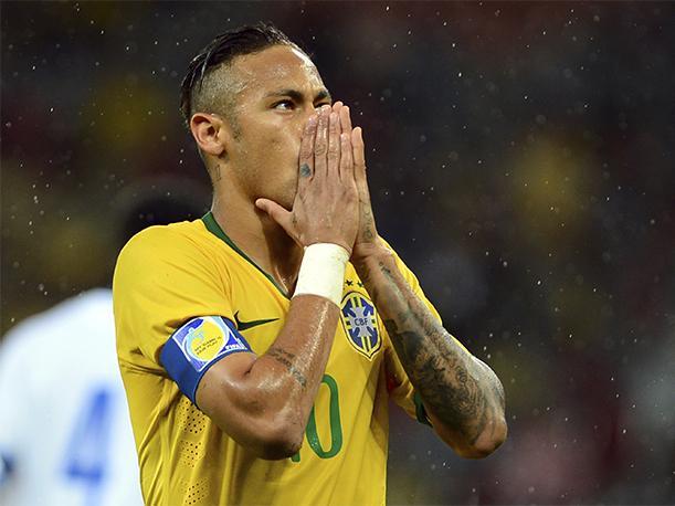 Neymar Junior será definitivamente compañero de Messi en el Barcelona