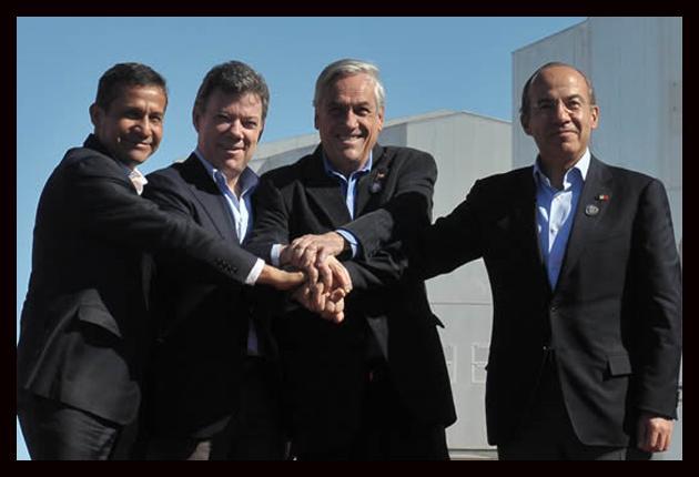 Cali será epicentro del comercio latinoamericano
