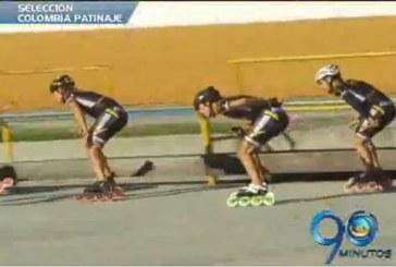 Aplazado el sueño de ser deporte olímpico para el patinaje de carreras