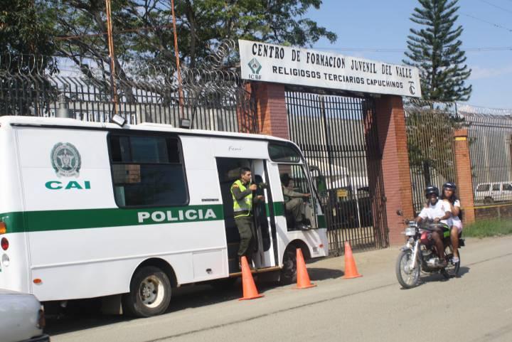 Controles en reclusorios aún son débiles: ICBF