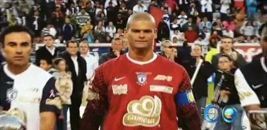 Polideportivo de Ginebra llevará el nombre de Miguel Calero