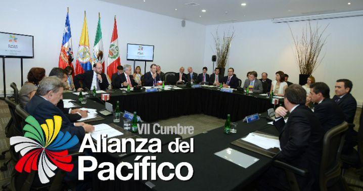 Alianza del Pacífico: lluvia de propuestas de los presidentes