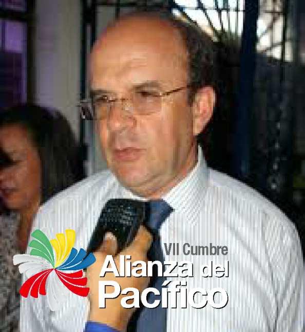 Alianza del Pacífico: Países firmantes tendrán tránsito libre