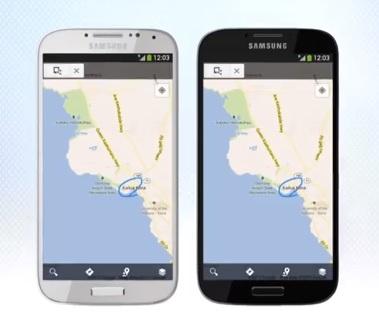 """Samsung """"descresta"""" a Colombia con el Galaxy S4"""