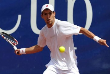 Santiago Giraldo debuta este martes en el ATP 250 de Francia