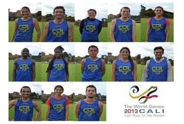 Lista la Selección Colombia de Ultimate para los Juegos Mundiales