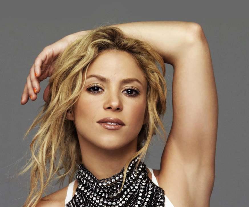 Shakira una de las más sexy según Victoria's Secret
