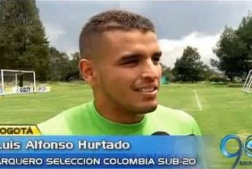 Jugadores vallecaucanos son la base de la Selección Colombia Sub-20