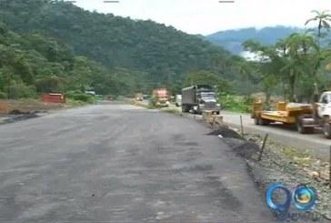El proyecto vial Mulaló-Loboguerrero beneficiaría a toda la región