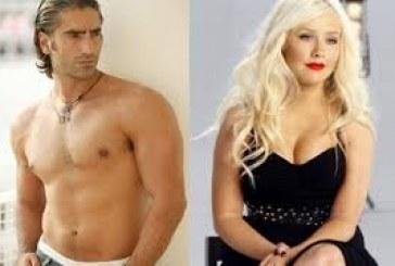'El Potrillo' y Cristina Aguilera reviven Hoy tengo ganas de ti