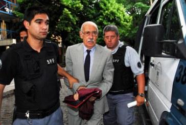 Exdictador argentino Jorge Rafael Videla falleció en prisión