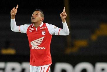 Categórico paso de Santa Fe a cuartos de final en la Libertadores.