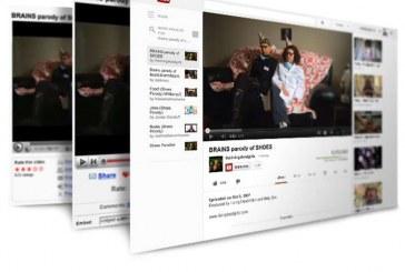 YouTube cada vez está más cerca de la televisión
